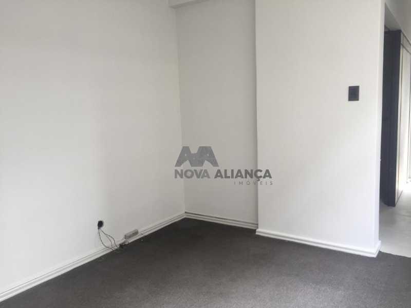 Ataulfo 35-7 - Sala Comercial 30m² à venda Rua Almirante Pereira Guimarães,Leblon, Rio de Janeiro - R$ 720.000 - NISL00087 - 7