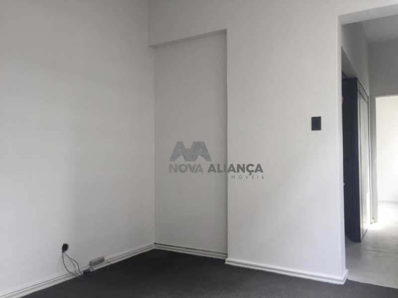 Ataulfo 35-8 - Sala Comercial 30m² à venda Rua Almirante Pereira Guimarães,Leblon, Rio de Janeiro - R$ 720.000 - NISL00087 - 4