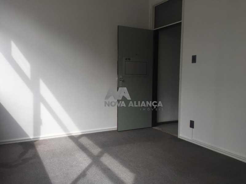 Ataulfo 35-9 - Sala Comercial 30m² à venda Rua Almirante Pereira Guimarães,Leblon, Rio de Janeiro - R$ 720.000 - NISL00087 - 8