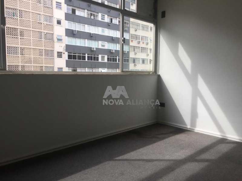 Ataulfo 35-10 - Sala Comercial 30m² à venda Rua Almirante Pereira Guimarães,Leblon, Rio de Janeiro - R$ 720.000 - NISL00087 - 10