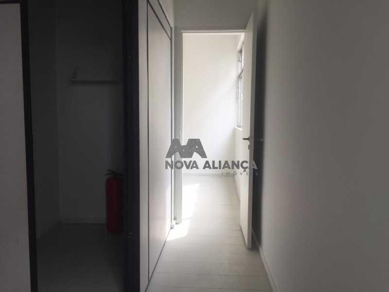 Ataulfo 35-13 - Sala Comercial 30m² à venda Rua Almirante Pereira Guimarães,Leblon, Rio de Janeiro - R$ 720.000 - NISL00087 - 12