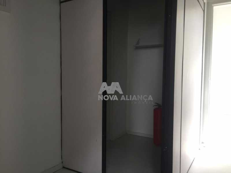 Ataulfo 35-14 - Sala Comercial 30m² à venda Rua Almirante Pereira Guimarães,Leblon, Rio de Janeiro - R$ 720.000 - NISL00087 - 13