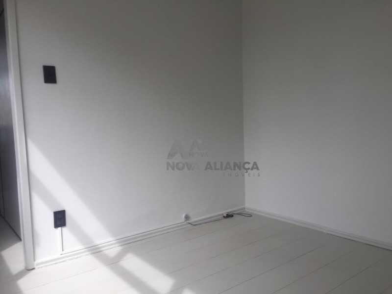 Ataulfo 35-18 - Sala Comercial 30m² à venda Rua Almirante Pereira Guimarães,Leblon, Rio de Janeiro - R$ 720.000 - NISL00087 - 17