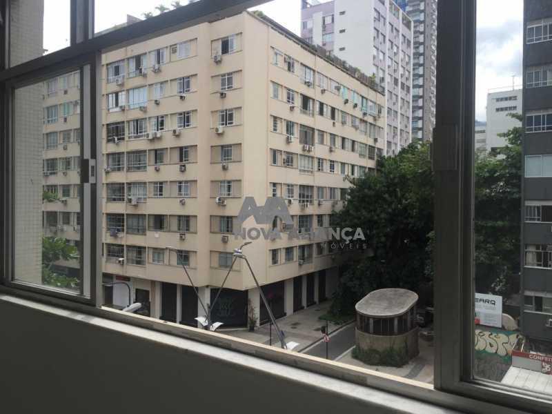 Ataulfo 35-19 - Sala Comercial 30m² à venda Rua Almirante Pereira Guimarães,Leblon, Rio de Janeiro - R$ 720.000 - NISL00087 - 18