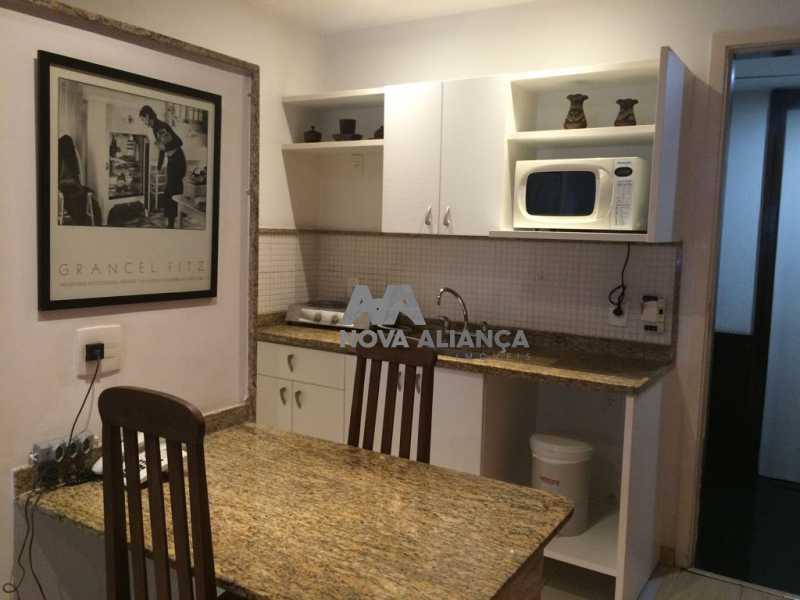 621aa55a-018c-4f27-b766-dbd936 - Flat à venda Rua Domingos Ferreira,Copacabana, Rio de Janeiro - R$ 800.000 - NCFL10035 - 4