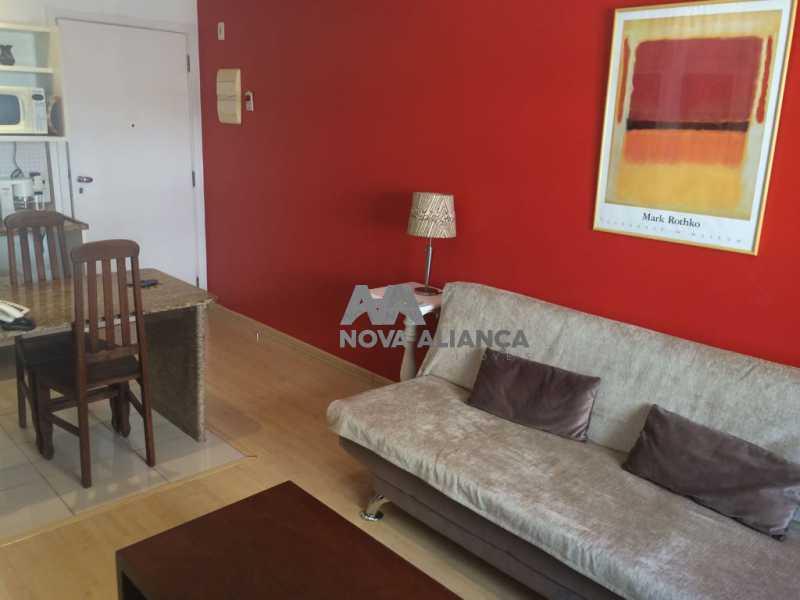 e82b94a0-c14b-42db-a72d-6da43f - Flat à venda Rua Domingos Ferreira,Copacabana, Rio de Janeiro - R$ 800.000 - NCFL10035 - 5