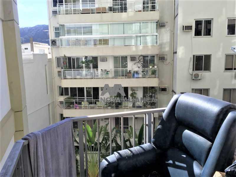 746c1fae-19c4-47d3-b9d9-fc6667 - Apartamento À Venda - Leblon - Rio de Janeiro - RJ - NIAP20892 - 1