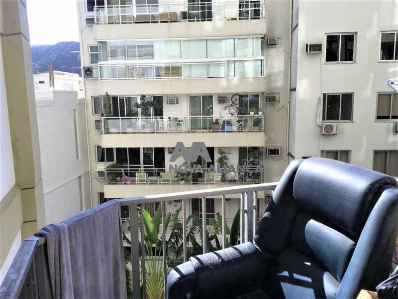 4129df0d-54c9-45e5-a9da-bc4275 - Apartamento À Venda - Leblon - Rio de Janeiro - RJ - NIAP20892 - 19