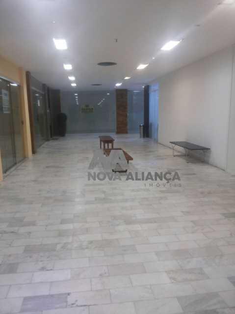 visconde 365 2 - Loja 28m² à venda Rua Visconde de Pirajá,Ipanema, Rio de Janeiro - R$ 550.000 - NILJ00055 - 1