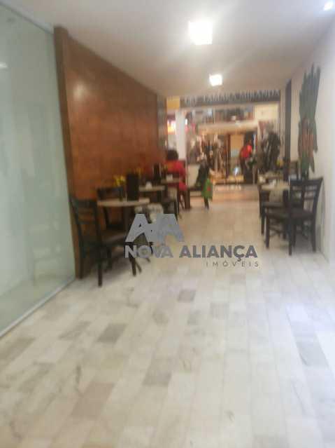 visconde 365 4 - Loja 28m² à venda Rua Visconde de Pirajá,Ipanema, Rio de Janeiro - R$ 550.000 - NILJ00055 - 4