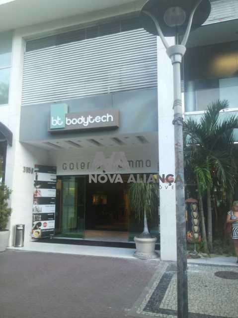 visconde 365 5 - Loja 28m² à venda Rua Visconde de Pirajá,Ipanema, Rio de Janeiro - R$ 550.000 - NILJ00055 - 3