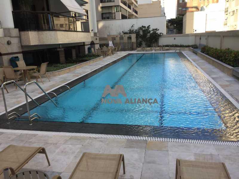 fotos prudente 4 - Apartamento À Venda - Ipanema - Rio de Janeiro - RJ - NSAP20548 - 7