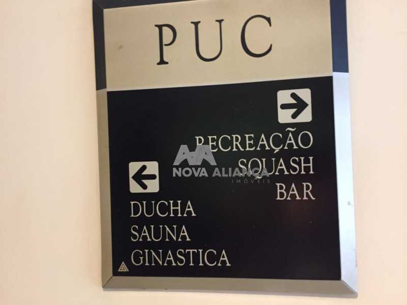 fotos prudente 7 - Apartamento À Venda - Ipanema - Rio de Janeiro - RJ - NSAP20548 - 10