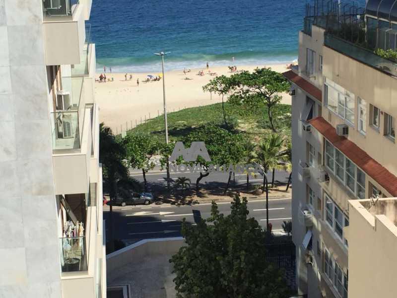 fotos prudente 9 - Apartamento À Venda - Ipanema - Rio de Janeiro - RJ - NSAP20548 - 5