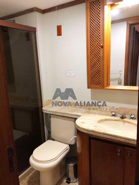 fotos prudente 11 - Apartamento À Venda - Ipanema - Rio de Janeiro - RJ - NSAP20548 - 16