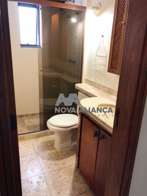 fotos prudente 13 - Apartamento À Venda - Ipanema - Rio de Janeiro - RJ - NSAP20548 - 17