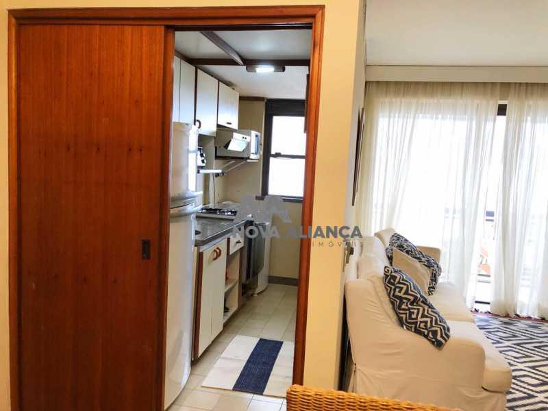 fotos prudente 14 - Apartamento À Venda - Ipanema - Rio de Janeiro - RJ - NSAP20548 - 13