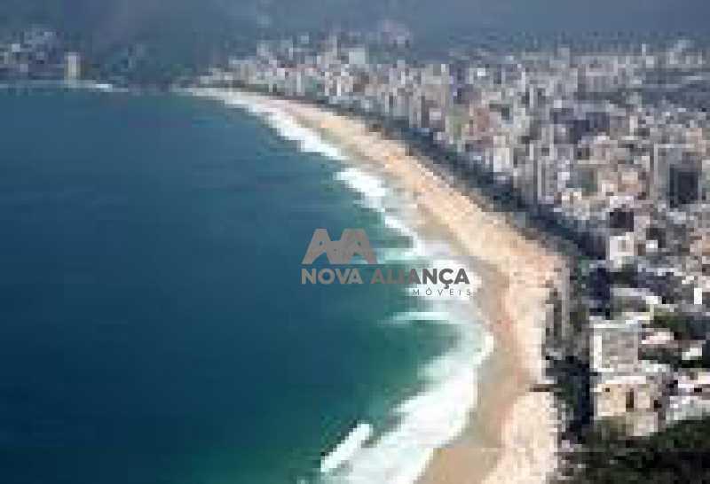 f Ipanema 1 - Apartamento À Venda - Ipanema - Rio de Janeiro - RJ - NSAP20548 - 19