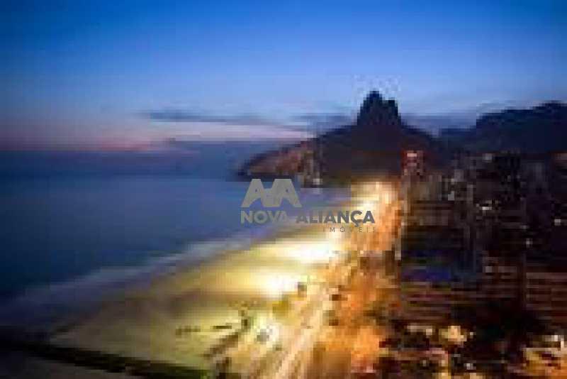 foto ipa 3 - Apartamento À Venda - Ipanema - Rio de Janeiro - RJ - NSAP20548 - 20