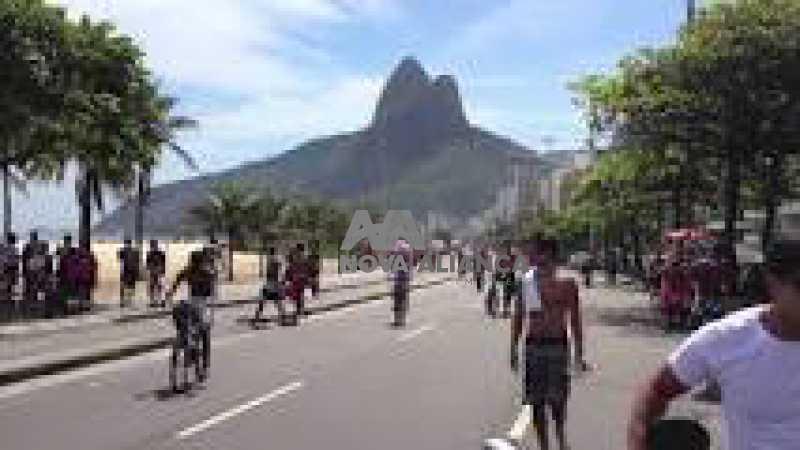 ipa 4 - Apartamento À Venda - Ipanema - Rio de Janeiro - RJ - NSAP20548 - 1