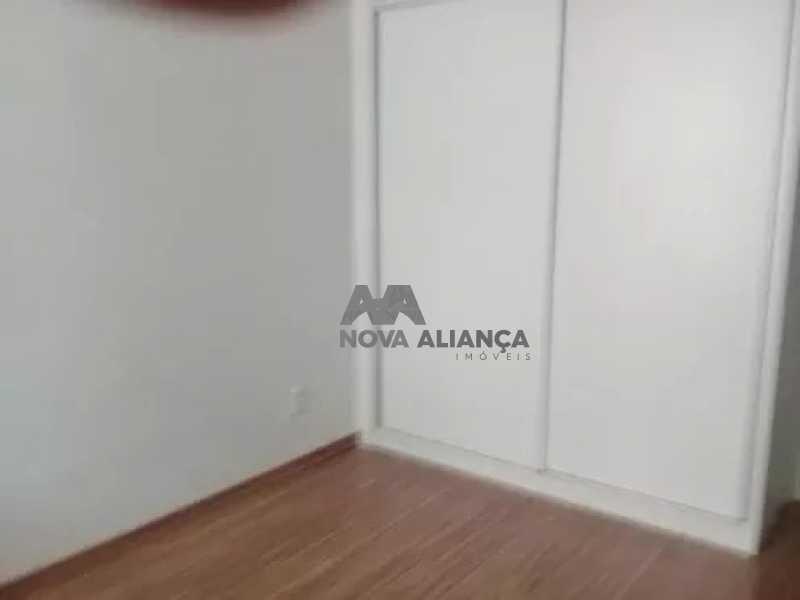 12 - Kitnet/Conjugado 20m² à venda Rua Almirante Tamandaré,Flamengo, Rio de Janeiro - R$ 340.000 - NFKI10080 - 13