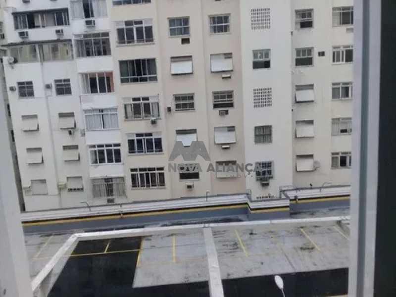 19 - Kitnet/Conjugado 20m² à venda Rua Almirante Tamandaré,Flamengo, Rio de Janeiro - R$ 340.000 - NFKI10080 - 20