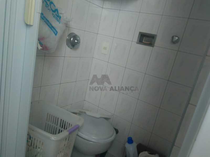 2w2w - Apartamento à venda Rua Conselheiro Zenha,Tijuca, Rio de Janeiro - R$ 640.000 - NBAP31209 - 12