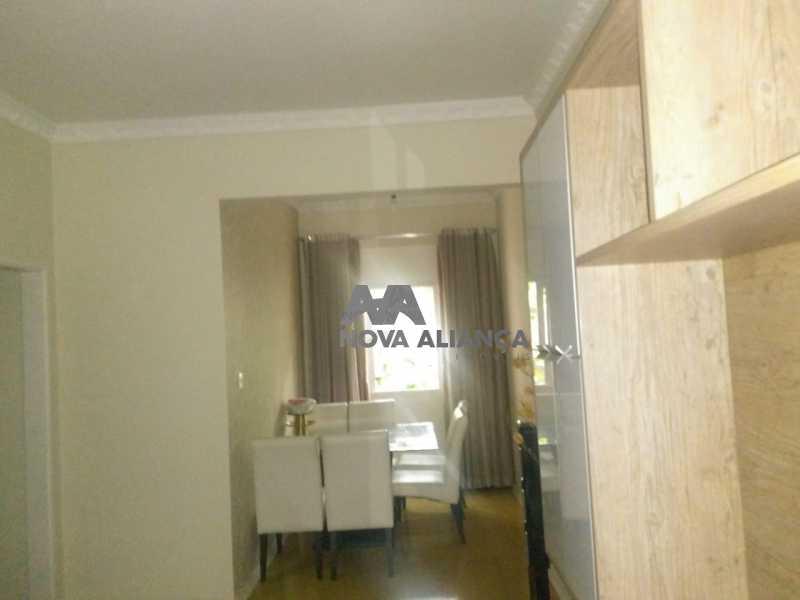 aaq - Apartamento à venda Rua Conselheiro Zenha,Tijuca, Rio de Janeiro - R$ 640.000 - NBAP31209 - 8
