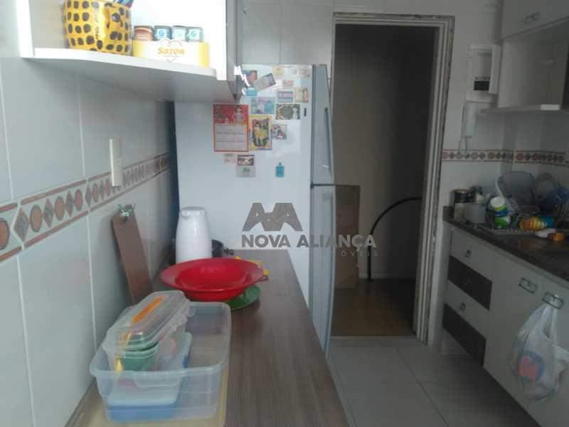 bt5 - Apartamento à venda Rua Conselheiro Zenha,Tijuca, Rio de Janeiro - R$ 640.000 - NBAP31209 - 14