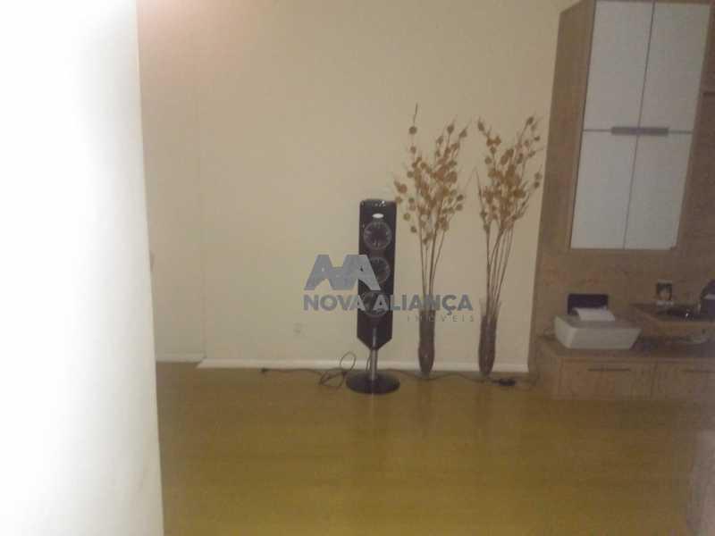 cxxx - Apartamento à venda Rua Conselheiro Zenha,Tijuca, Rio de Janeiro - R$ 640.000 - NBAP31209 - 5