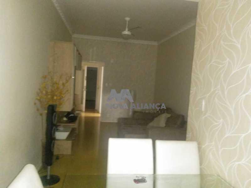 dd - Apartamento à venda Rua Conselheiro Zenha,Tijuca, Rio de Janeiro - R$ 640.000 - NBAP31209 - 4
