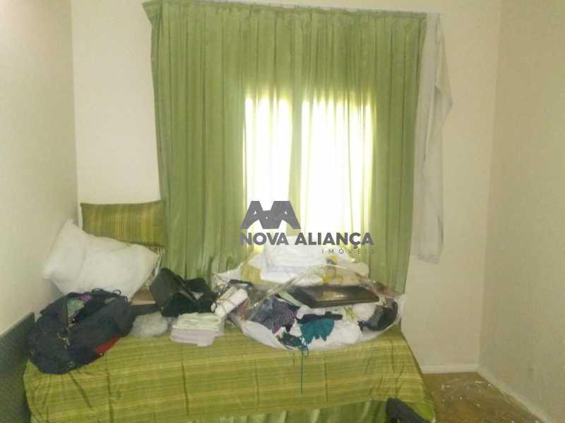 dddd - Apartamento à venda Rua Conselheiro Zenha,Tijuca, Rio de Janeiro - R$ 640.000 - NBAP31209 - 9