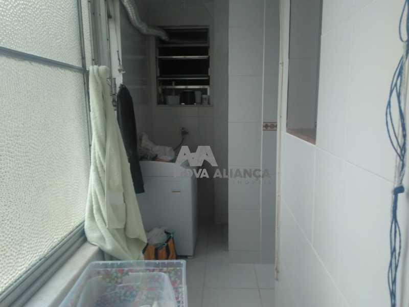 e3ee - Apartamento à venda Rua Conselheiro Zenha,Tijuca, Rio de Janeiro - R$ 640.000 - NBAP31209 - 16