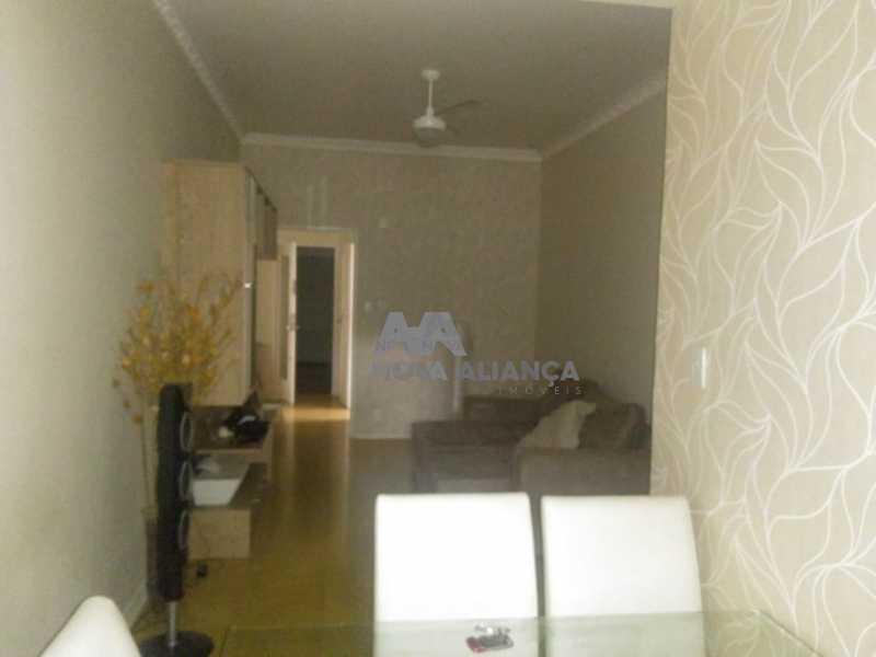 jj - Apartamento à venda Rua Conselheiro Zenha,Tijuca, Rio de Janeiro - R$ 640.000 - NBAP31209 - 7