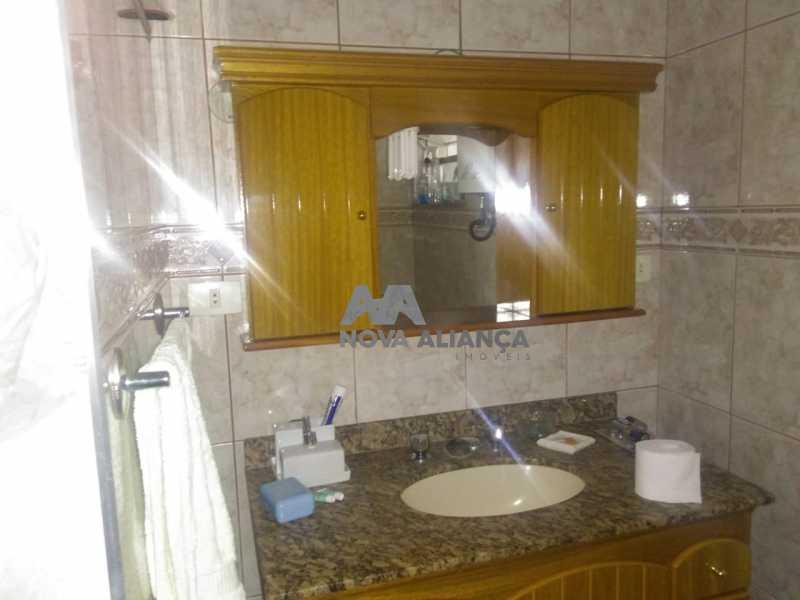 nncncn - Apartamento à venda Rua Conselheiro Zenha,Tijuca, Rio de Janeiro - R$ 640.000 - NBAP31209 - 10