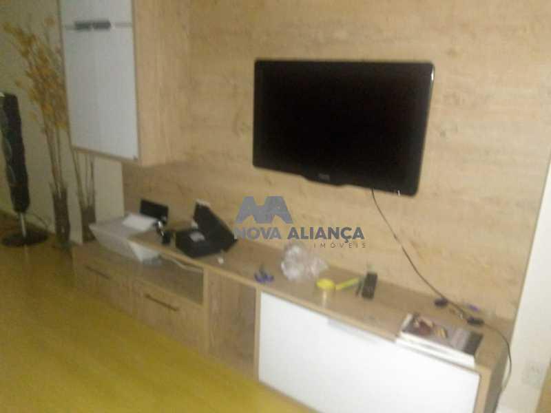 vbvp - Apartamento à venda Rua Conselheiro Zenha,Tijuca, Rio de Janeiro - R$ 640.000 - NBAP31209 - 6