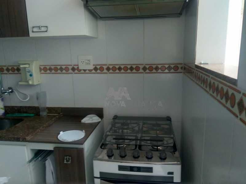 xsss - Apartamento à venda Rua Conselheiro Zenha,Tijuca, Rio de Janeiro - R$ 640.000 - NBAP31209 - 15