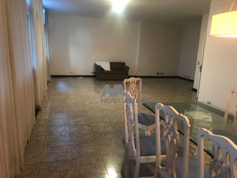 WhatsApp Image 2018-04-30 at 1 - Apartamento à venda Rua Sá Ferreira,Copacabana, Rio de Janeiro - R$ 1.850.000 - NCAP40206 - 4