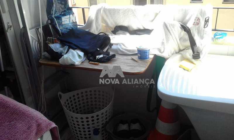 20180501_122618 - Lindo sala/quarto reformado na Gávea - NIAP10375 - 12