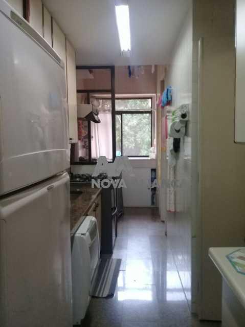 F FO 19 - Apartamento À Venda - Copacabana - Rio de Janeiro - RJ - NSAP20553 - 12
