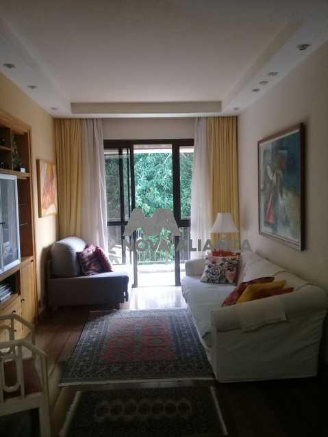 F FO 21 - Apartamento À Venda - Copacabana - Rio de Janeiro - RJ - NSAP20553 - 3