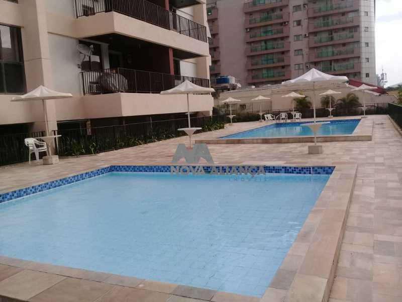 foto F O 4 - Apartamento À Venda - Copacabana - Rio de Janeiro - RJ - NSAP20553 - 18