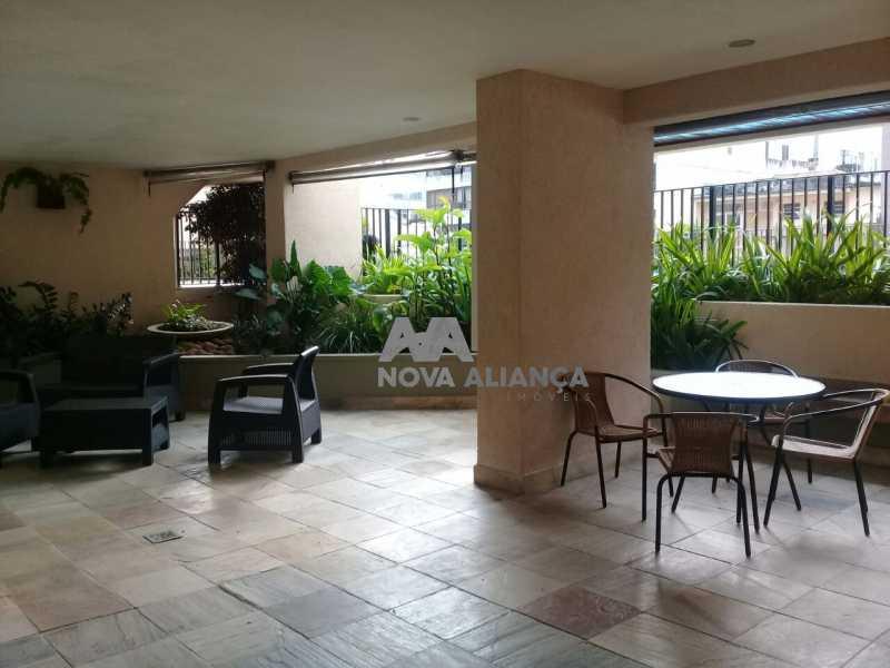 foto Francisco Otaviano 49.jpg - Apartamento À Venda - Copacabana - Rio de Janeiro - RJ - NSAP20553 - 21