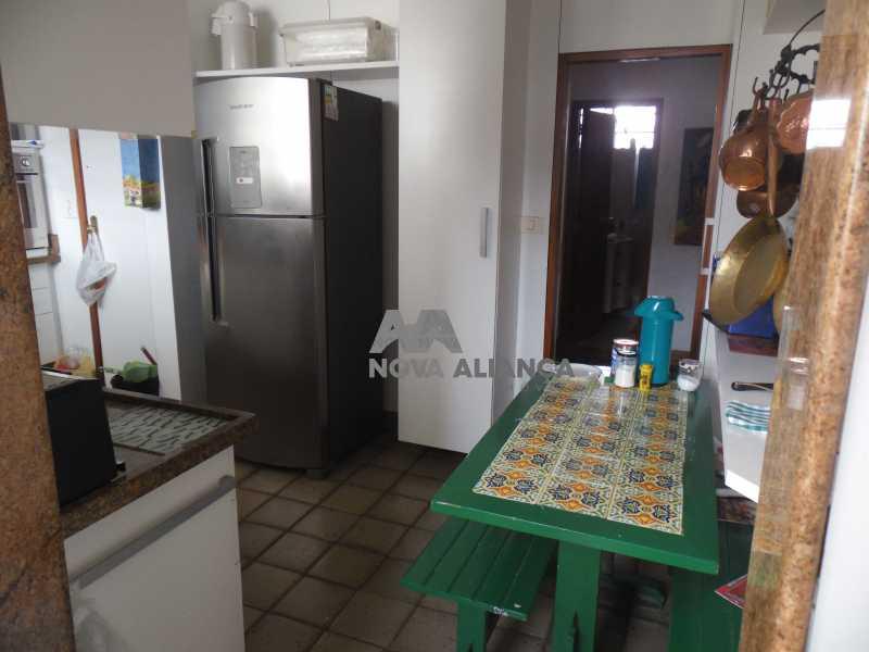 SAM_0119 - Cobertura 2 quartos à venda Ipanema, Rio de Janeiro - R$ 3.400.000 - NICO20041 - 17