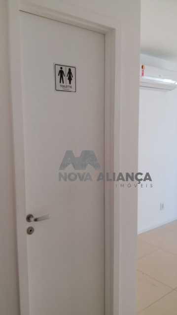IMG-20180404-WA0037 2 - Kitnet/Conjugado 23m² à venda Rua Engenheiro Enaldo Cravo Peixoto,Tijuca, Rio de Janeiro - R$ 300.000 - NTKI00024 - 7