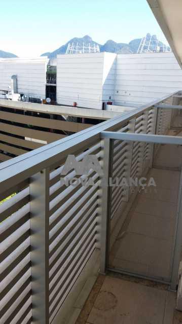 IMG-20180404-WA0040 - Kitnet/Conjugado 23m² à venda Rua Engenheiro Enaldo Cravo Peixoto,Tijuca, Rio de Janeiro - R$ 300.000 - NTKI00024 - 12