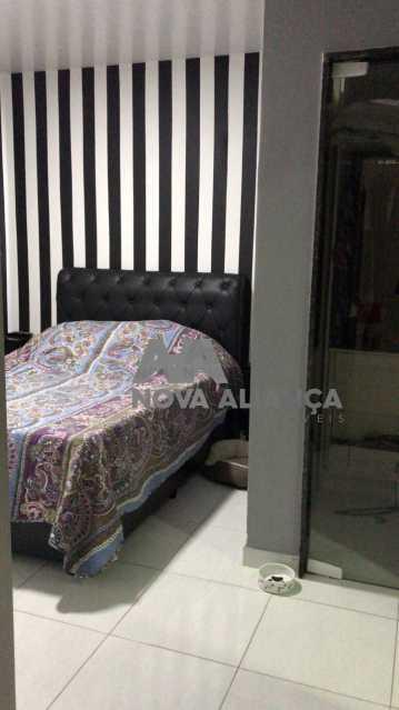 WhatsApp Image 2018-01-26 at 1 - Casa de Vila 3 quartos à venda Camorim, Rio de Janeiro - R$ 395.000 - NICV30007 - 4