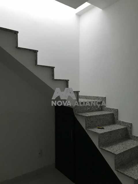 WhatsApp Image 2018-01-26 at 1 - Casa de Vila 3 quartos à venda Camorim, Rio de Janeiro - R$ 395.000 - NICV30007 - 3