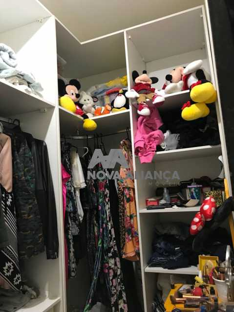 WhatsApp Image 2018-01-26 at 1 - Casa de Vila 3 quartos à venda Camorim, Rio de Janeiro - R$ 395.000 - NICV30007 - 7
