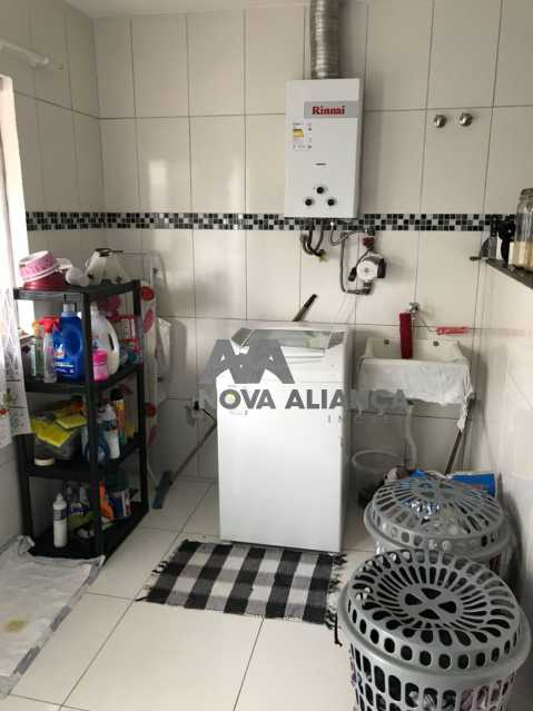 WhatsApp Image 2018-01-26 at 1 - Casa de Vila 3 quartos à venda Camorim, Rio de Janeiro - R$ 395.000 - NICV30007 - 14